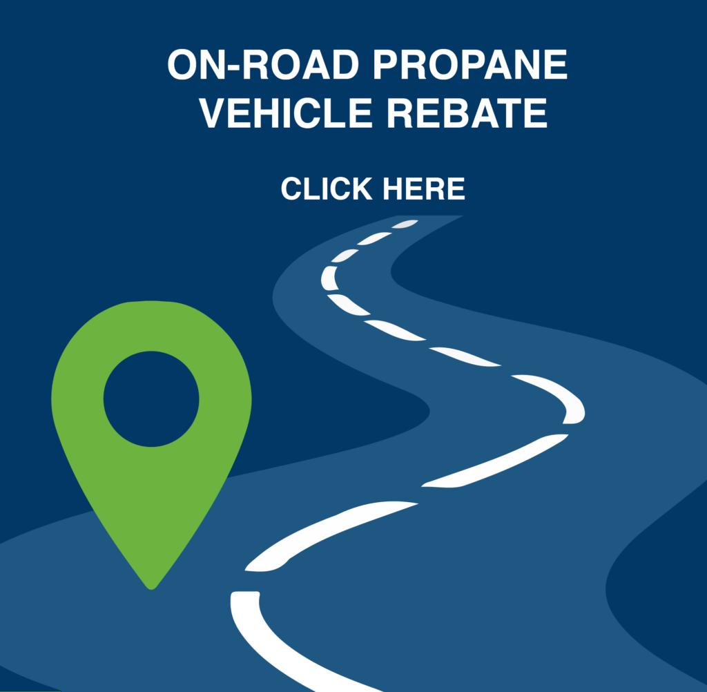 On-Road Rebate